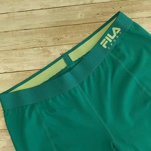 Fila Pants - 🌺Set of 2🌺  Workout Capri pants size medium